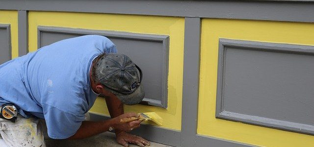 How to Choose the Best Painting Services